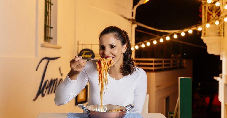 Tomà Restaurant – Servizio fotografico branding